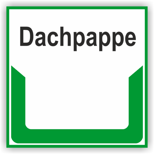 Dachpappe